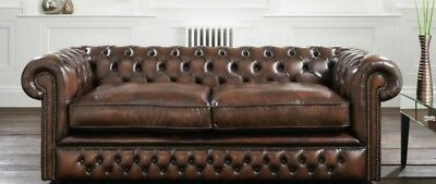 chesterfield 3 sitzer big sofa couch textil samt polster. Black Bedroom Furniture Sets. Home Design Ideas