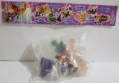 Dragon Ball Z Gohan Piccolo Figure Imagination 9 Bandai New Nueva