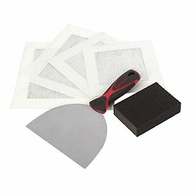 Goldblatt G25655 Pro Grip Drywall Patch & Repair Kit