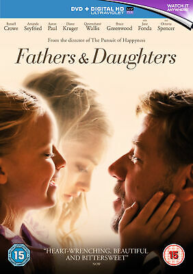 Fathers And Daughters [2016] (DVD)