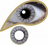 Colored Lenses - MesmerEyez - Fifty Shades - 1 year lenses