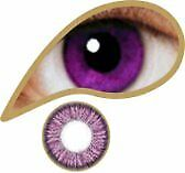 Colored Lenses - MesmerEyez - Violet - 1 day lenses