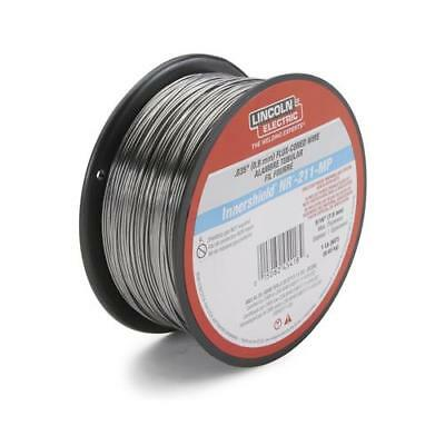 Lincoln Electric ED030584 Inner Shield NR-211 Flux-Core Welding Wire, .035-In. -