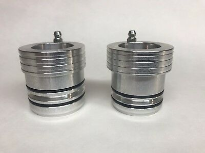 40&44 11-18 Polaris Ranger 900 Xp 1000 Front  Rear Wheel Bearing Greaser Tools