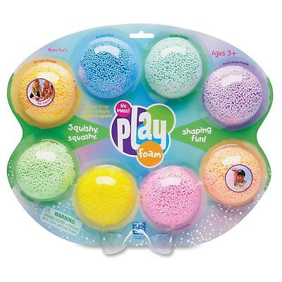 Playfoam Set of 8