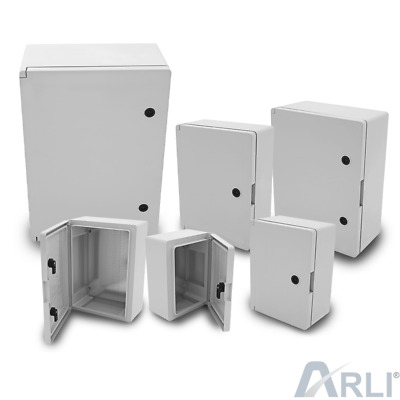 Control Box Industrial Box IP65 Empty Box ABS Plastic Cabinet Arli ECO