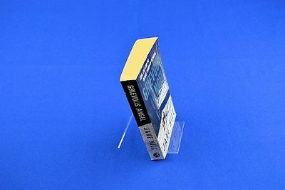 15 x Small Book Stand - Clear Acrylic - PDS8260
