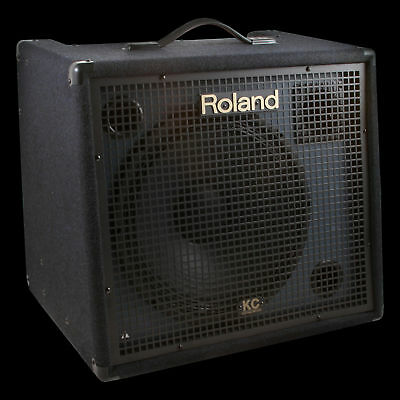 Roland KC550 Keyboard Amplifier 180 Watts