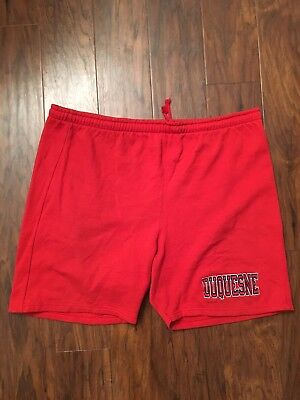 Vintage Duquesne Champion Shorts - Made in USA