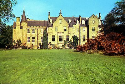 Carberry Tower : Inveresk: East Lothian