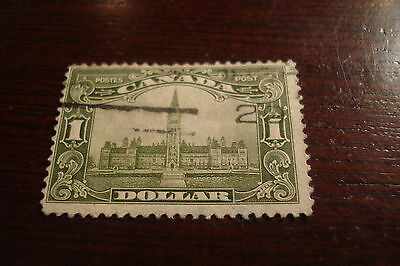 #159 - Canada - Canadian used stamp