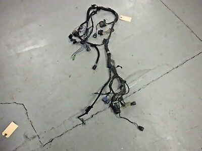 Yamaha outboard wire harness 60v-82590-00-00 2003 225hp - 250hp