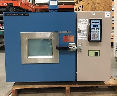 Thermotron S-1.2 Environmental Temperature Test Chamber -- with warranty