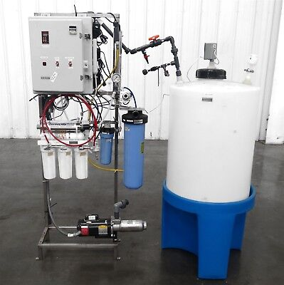 Exton Reverse Osmosis Ultraviolet Water System (B5174)