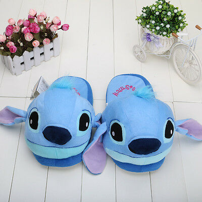 New Lilo and Stitch Slippers (US SHIP)