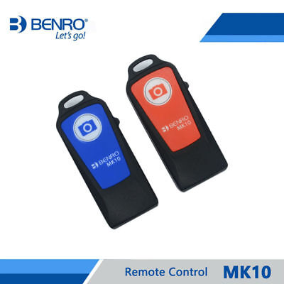 BENRO MK10 Bluetooth remote control for mobile phone / camera / Gopro