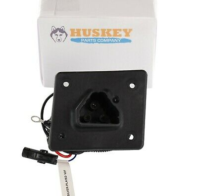 Charger DC Receptacle For EZGO RXV 2008-Up & 48V EZGO TXT Golf Carts