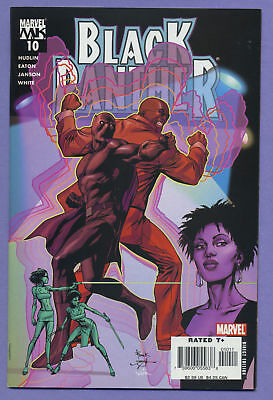 1ST PRINTING BAGGED /& BOARDED 2017 BLACK PANTHER #14