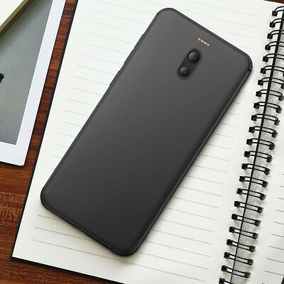 For Meizu Pro 5 6 7 M5 M6 Note Luxury Ultra-thin Soft Silicone Rubber Case Cover