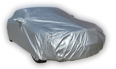 Ford Europe Focus Mk3 Saloon Tailored Indoor/Outdoor Car Cover 2011 Onwards