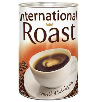 International Roast Coffee 1kg