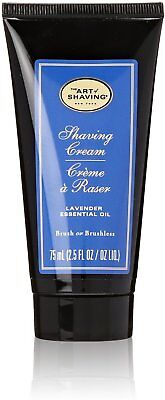 Shaving Cream, The Art Of Shaving, 2.5 oz tube Lavender