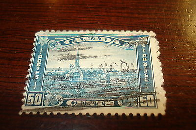 #176 - Canada - Canadian used stamp