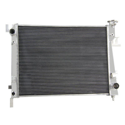 3Row Alloy Radiator Fits 03-09 Dodge Ram 1500 2500 3500 Pickup 5.7L V8 Engines