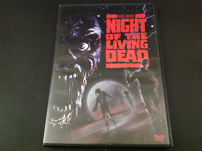 Night Of The Living Dead (  Dvd  ) George A Romero's