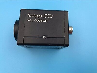 1PC Used Xcl-5005Cr Ccd Camera Module 5Mega Sony
