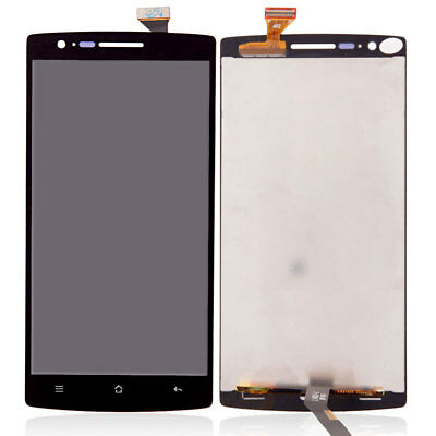 OEM Oneplus One 1+ A0001 LCD Screen Display + Digitizer Touch Glass Assembly