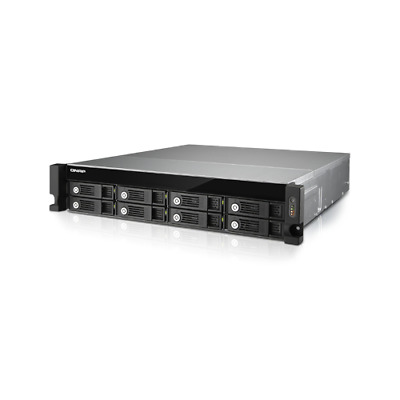 Qnap Tvs-871U-Rp-I3 - 48Tb Redpro Nas | Free Delivery Brand New