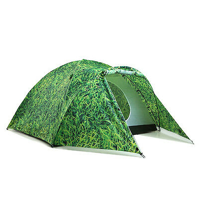 """Solarzelt """"Fool on the Hill"""" - Camping mir Solarenergie für Handy, Tablets & Co."""