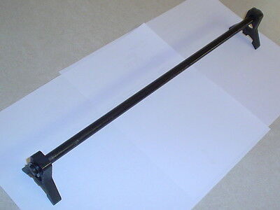"""Planer knife setting gage for 3-3/16"""" heads, 20 inch planers"""