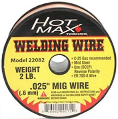 Part 22084 Wire .035 2# Mig Welding, by Kdar Company, Single Item, Great Value,