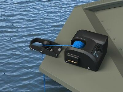 NEW ITEM!!!!!!    TRAC Anchor Zone™ 20 Electric Anchor Winch
