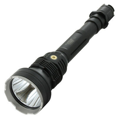 Klarus XT30R Rechargeable Flashlight-1800Lm -XHP35 HI D4 LED -Battery Included