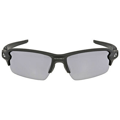 Oakley Flak 2.0 Asia Fit Black Iridium Sunglasses