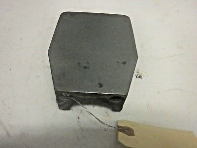 Yamaha outboard lower mount cover 61a-44553-00-8d 1995 - 2005 225hp - 300hp