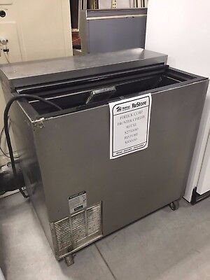 Perlick Corp commercial froster/chiller