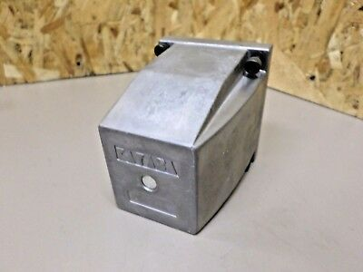 KAYABA KYB  A-110V  SOLENOID COIL FOR KYB DIRECTIONAL CONTROL VALVE   110 Volt