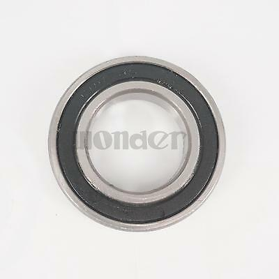 16005-2RS 25x47x8mm ABEC3 Thin-wall Shielded Deep Groove Ball Bearing