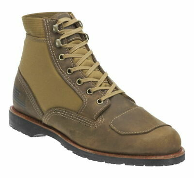 NEW BATES Freedom Boots
