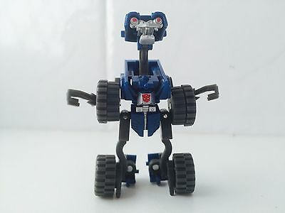 Transformers Revenge of the Fallen legends Class Wheelie