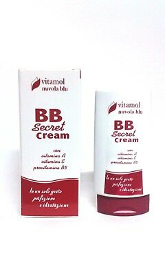 Bb Secret Cream Vitamol 50 Ml