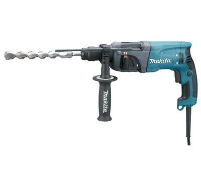 Makita HR2230 - Martillo Ligero Sds-Plus 710W 2.6 Kg Broca Hasta 22