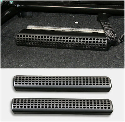 Seat Air Condition Vent Outlet Dust Protective Cover For Mercedes Benz GLC X253