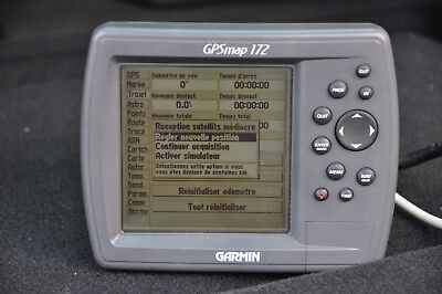 Gps Marine Map172