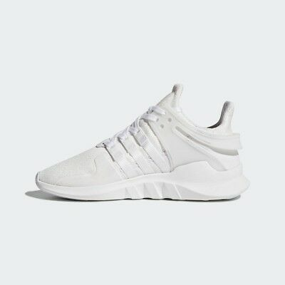 Youth (GS) Adidas EQT Support ADV J White/White CP9783