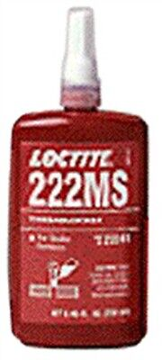 Part 22221 Threadlocker #222Ms10Ml, by Loctite, Single Item, Great Value, New in